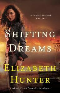 Shifting Dreams cover