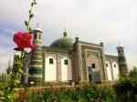 Apak Hoja, Kashgar.