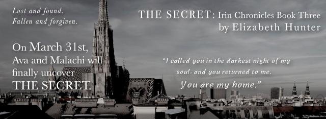 Secret promo 3